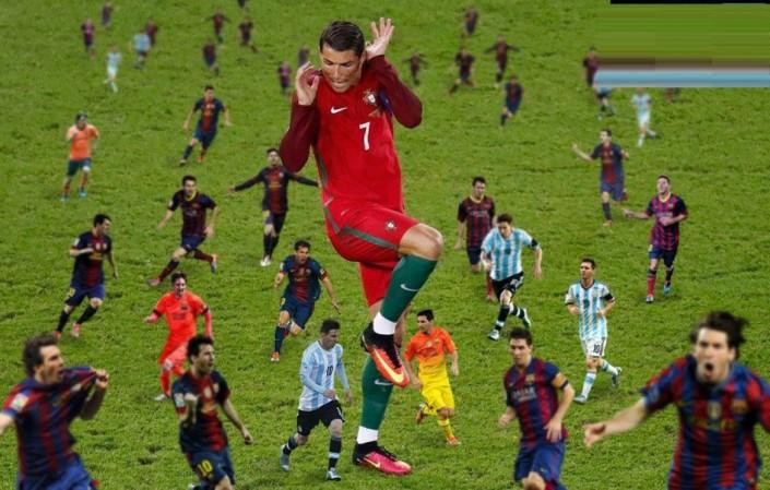 Самые забавные мемы с Евро-2016