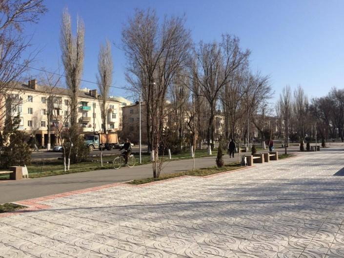 Погода в татарстане октябрь