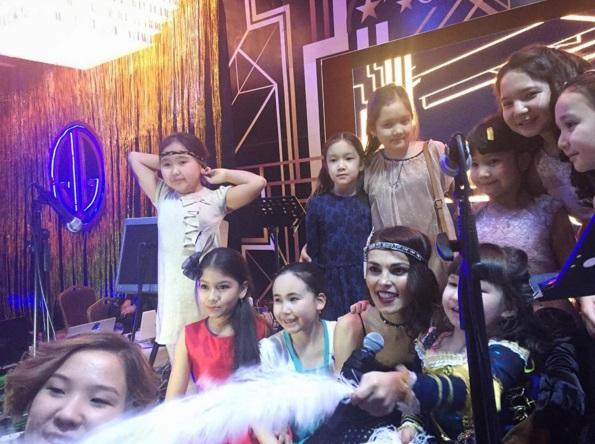 Секс шоу в казахстане