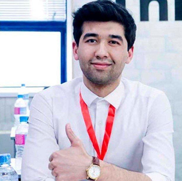 Новоиспеченный 22-летний вице-министр образования Узбекистана рассказал о своих планах