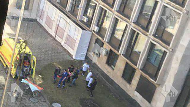 Падение студентки МГИМО из окна: подозреваемый дает противоречивые показания