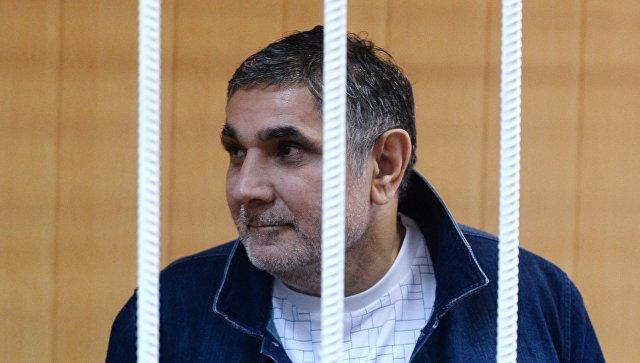 Դատարանը հաստատել է «օրենքով գող» Շաքրո Մոլոդոյի դատավճիռը