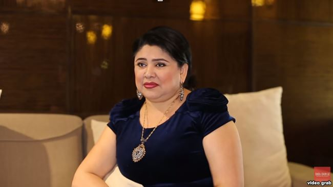 В Узбекистане запретили хвалебные оды президенту