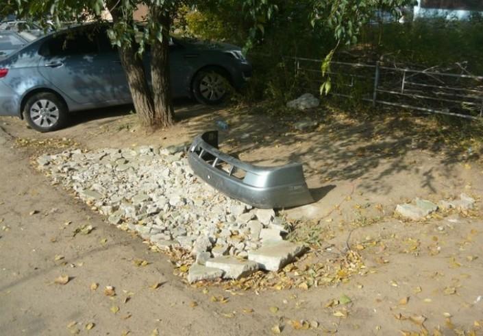 В современном мире парковочных мест становится все меньше, а бросать своего железного коня далеко от дома никому не хочется.