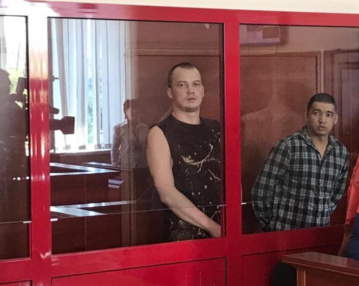 Убийцам алматинки Анастасии Галеевой вынесли приговор