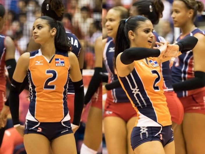 Отличия женской и мужской волейбольной формы