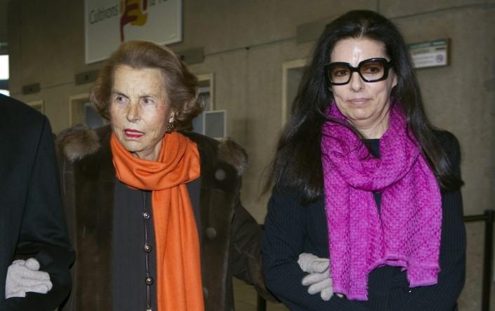Скончалась самая богатая женщина мира— наследница L'Oreal Лилиан Беттанкур
