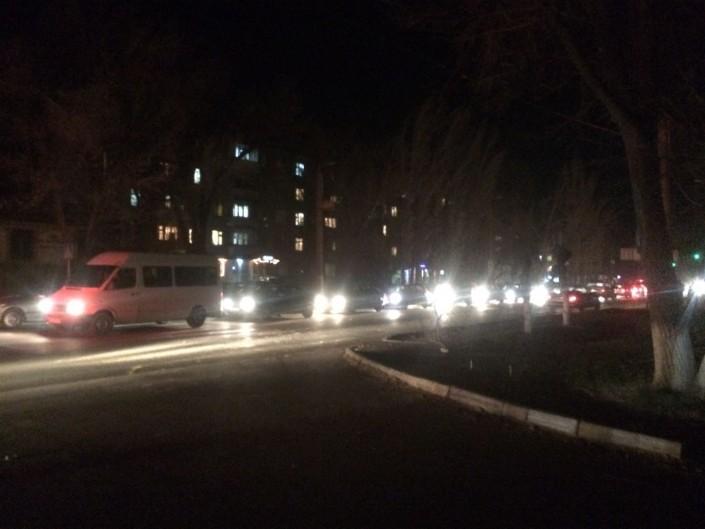 Шторм вЖамбылской области: трое пострадавших, тысячи абонентов без света