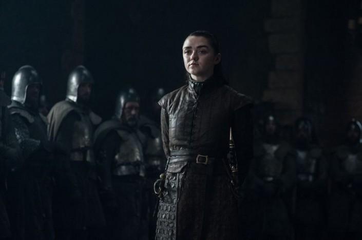 """Финал 7 сезона """"Игры престолов"""" установил новый рекорд"""