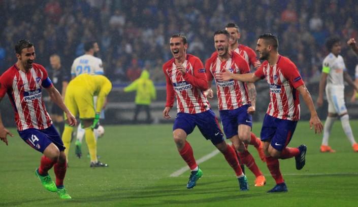 Определился победитель Лиги Европы УЕФА