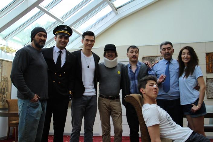 Секс казахстан blogs