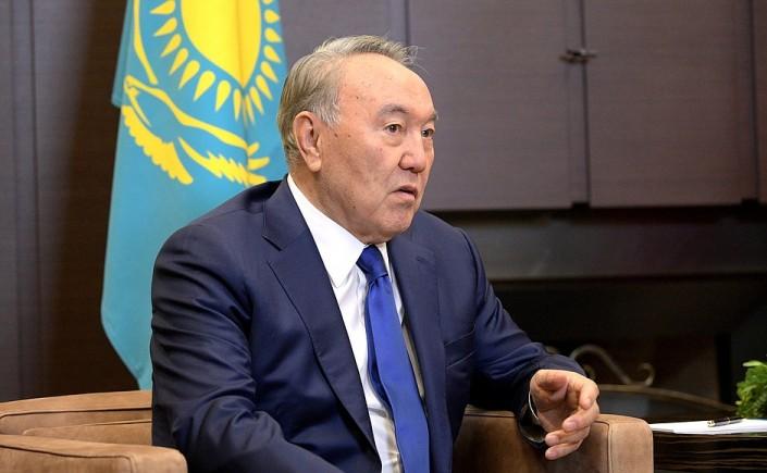 Казахстан будет самым близким партнером Российской Федерации — Назарбаев