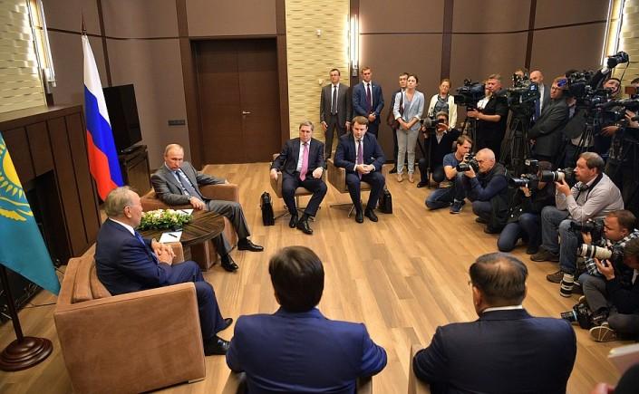 Путин обозначил экономическое взаимодействие cГерманией вопреки сложностям вполитике