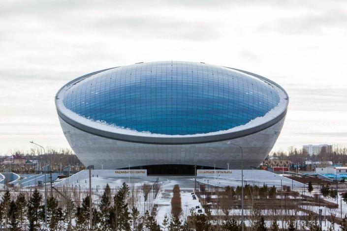 Куда переедет Нурсултан Назарбаев из Акорды