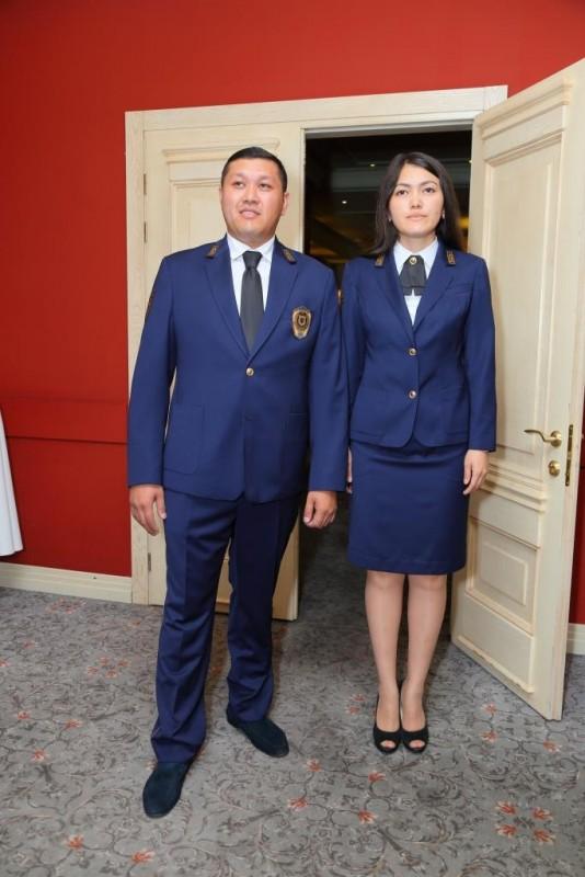 Девушки в униформе еа частных фото