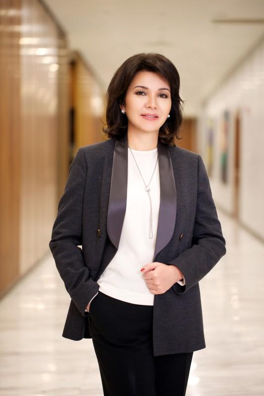 Умут Шаяхметова о слиянии Qazkom и Halyk Bank: Мы видим проблемы ...