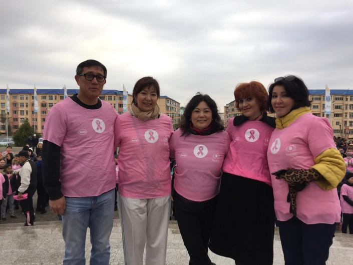 видео большая грудь в казахстане