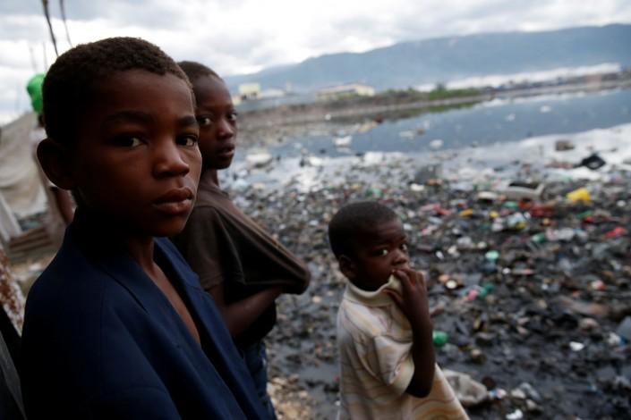 Жертвами урагана «Мэтью» наГаити стали 339 человек