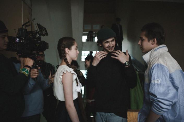Новый клип Елки сняли в Алматы