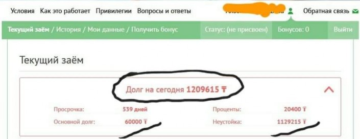 кредит онлайн в казахстане без процентов райффайзен подать заявку на потребительский кредит онлайн