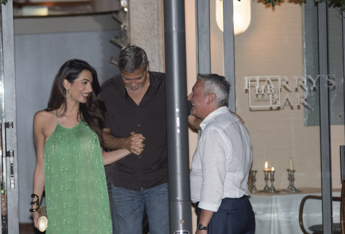 Клуни пожертвовал $1 млн наборьбу снацистами
