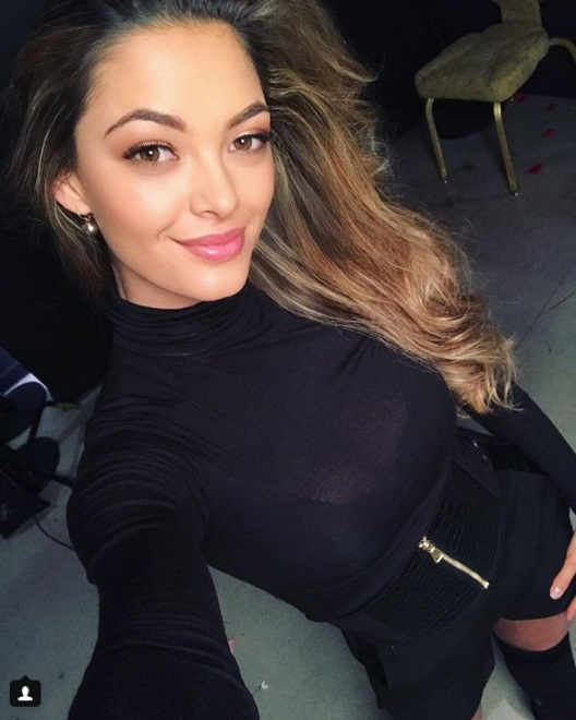 Голландские девушки секси