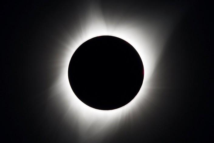 """Сайт NASA """"обвалился"""" из-за """"великого"""" солнечного затмения"""
