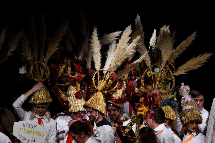 История, традиции иобычаи праздника— Навруз-байрам