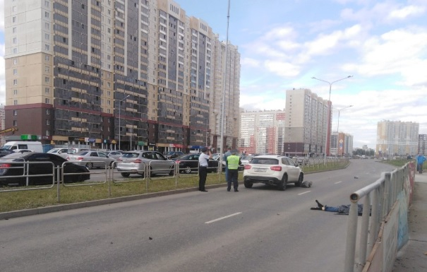 Казахстанка простила жительницу Челябинска за смерть сына