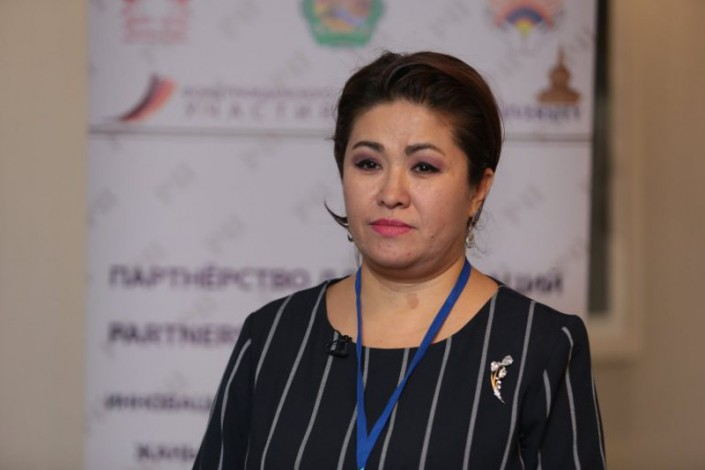 Члены общественных организаций Алматы выразили мнение о митингах