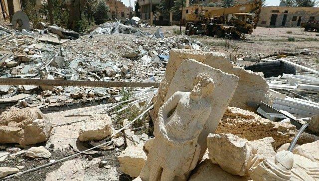 Кабмин Англии призвал кединому ответу нахиматаку вСирии