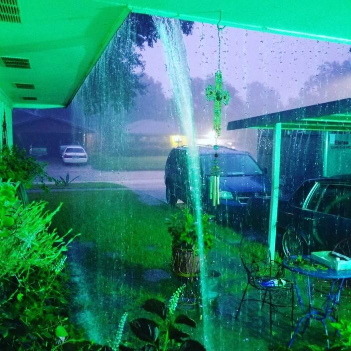 """Ураган """"Харви"""" в США: Катастрофические разрушения, наводнения и первые жертвы"""