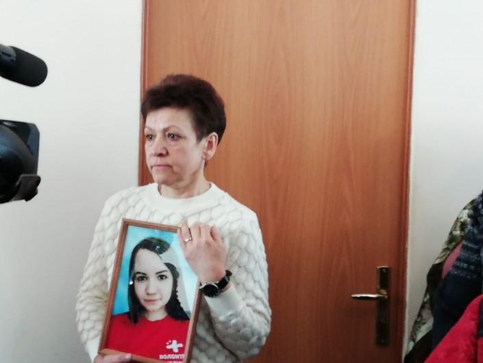 48 лет тюрьмы на двоих: в Костанае вынесли приговор убийцам Дарьи Махартовой