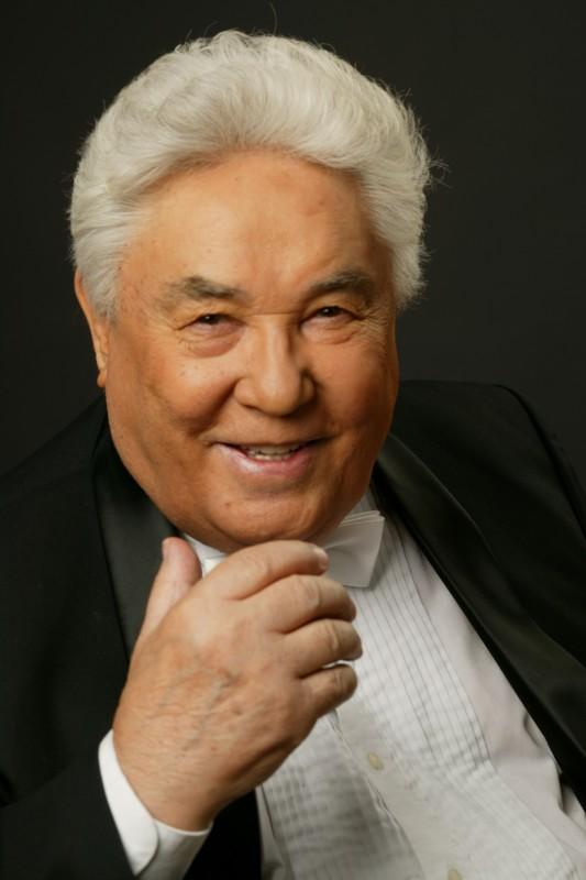 Звезды мировой оперы выступят на концерте, посвященном Ермеку Серкебаеву в Астане