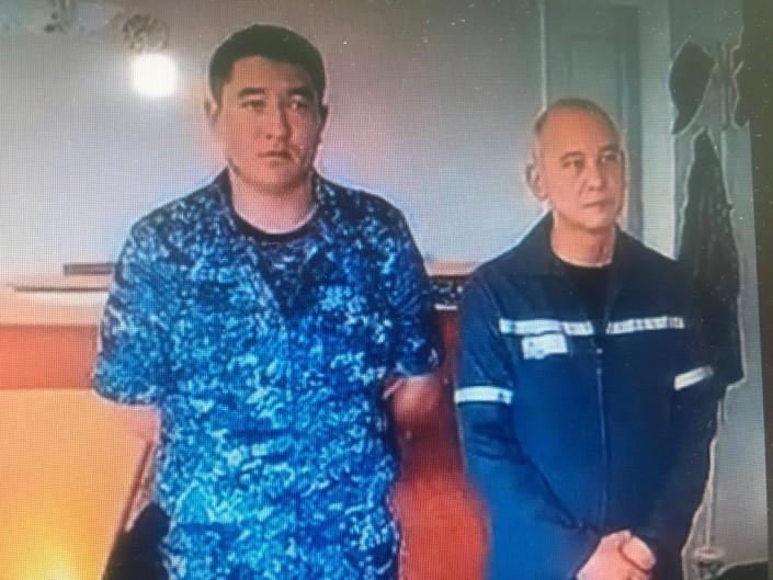 Мухтару Джакишеву отказали в условно-досрочном освобождении