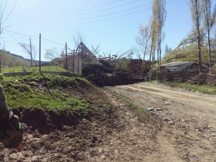 Новости из первомайска нижегородской области