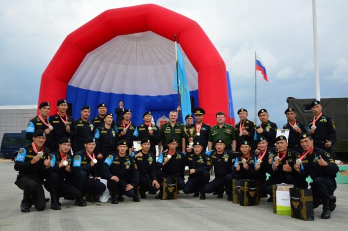 Конкурс в казахстана министра