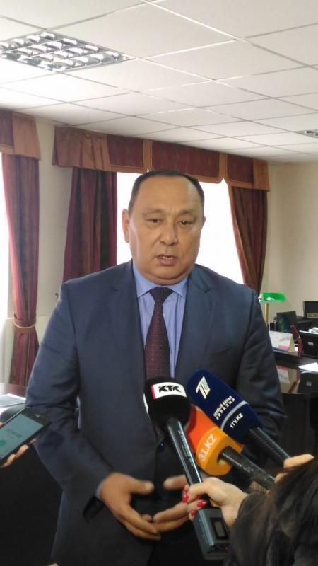 Причину драки сотрудника облздрава с главврачом больницы назвали в Павлодаре