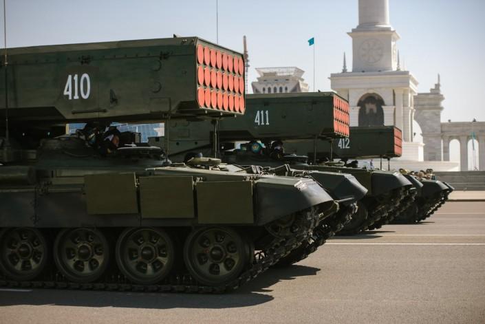 Kazakhstan Armed Forces - Page 2 5ed955f32077bdf15feaff18d72d8c02