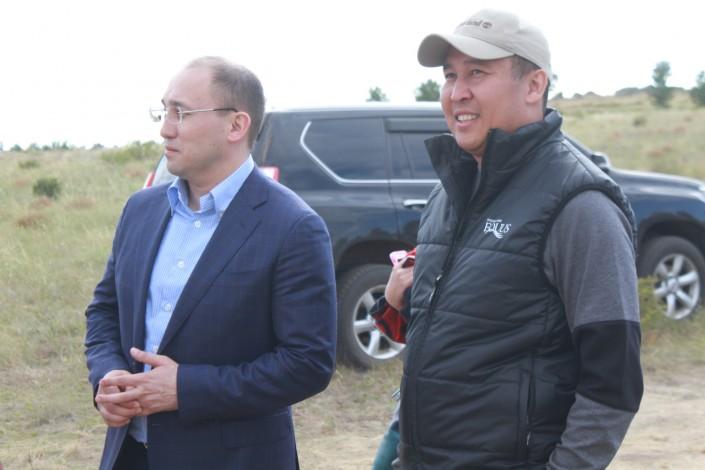 Казахстанский фильм о лошадях покажут в 50 странах мира