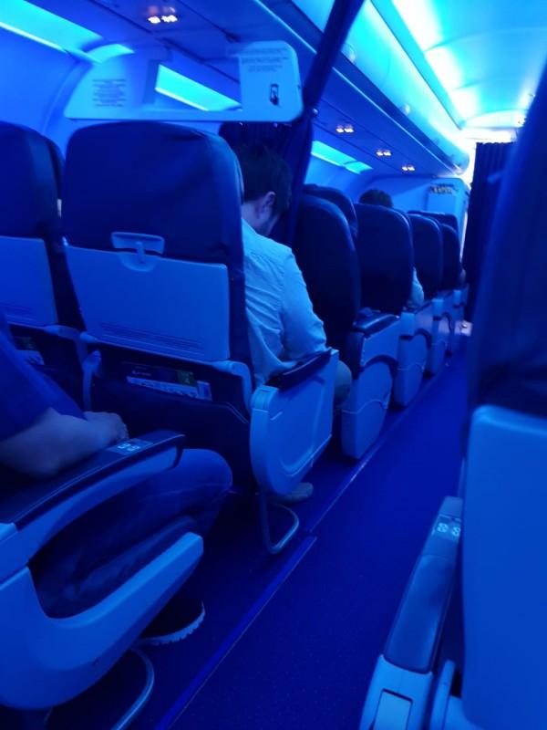 самолет дубай астана