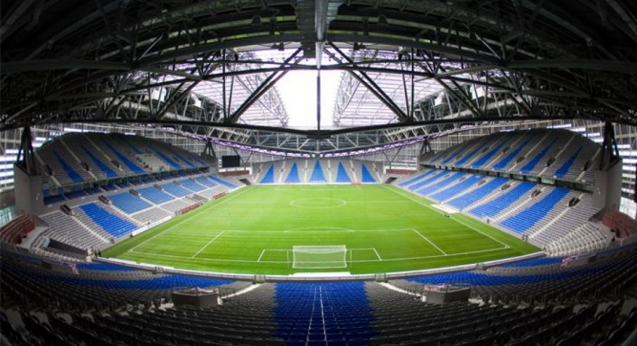 Астана Арена киберспорт фото