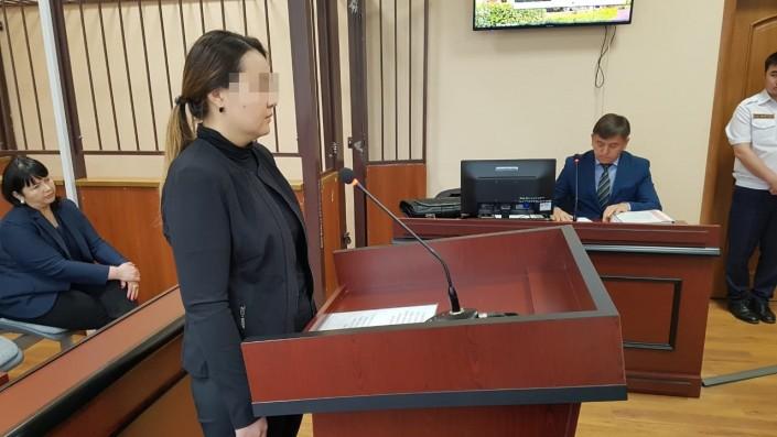 Гибель внука Олжаса Сулейменова: В Астане судят дочь начальника ДВД Кызылординской области