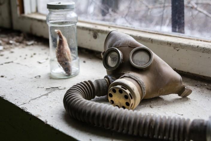 """Сериал HBO """"Чернобыль"""" вызвал туристический бум в Украине"""