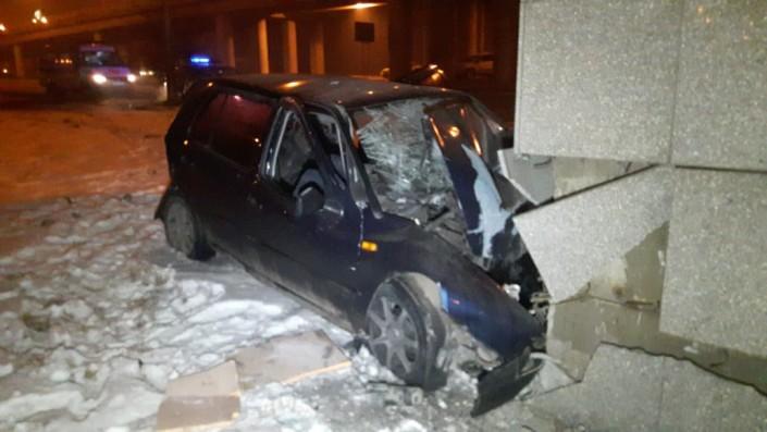 Смертельное ДТП на Рыскулова в Алматы: Сбежавший водитель BMW X5 задержан