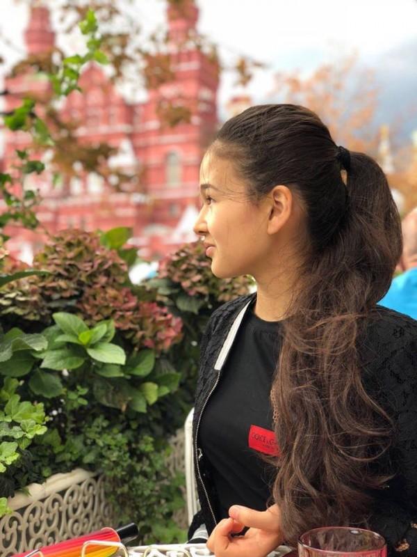 18 страниц за 35 секунд: Адина Манатбекова раскрыла свой секрет