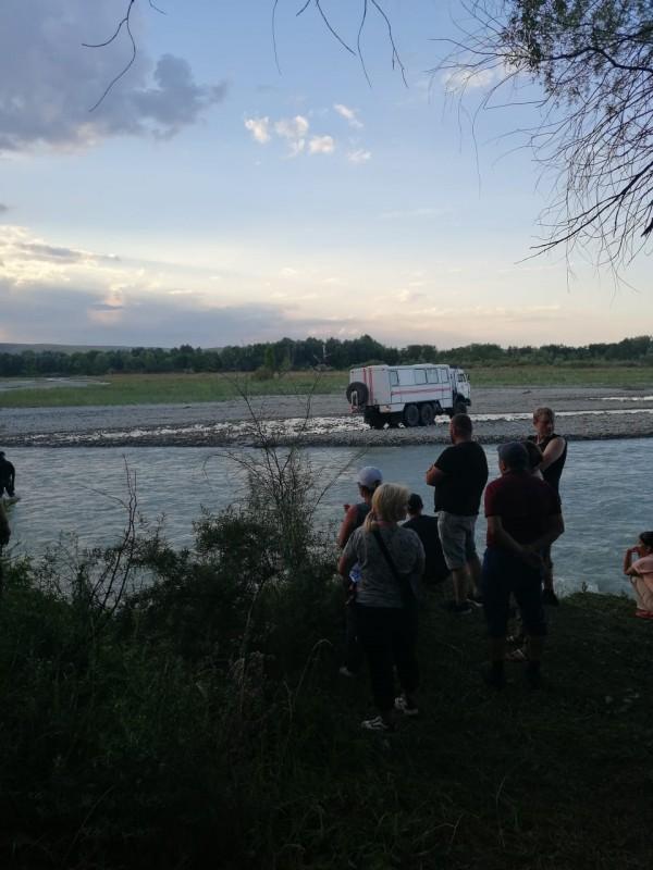 Тело 14-летней девочки нашли в реке в Алматинской области
