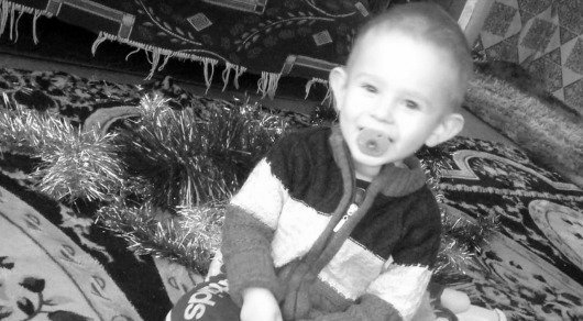 Убийство 3-летнего ребенка: мать мальчика выступила с заявлением