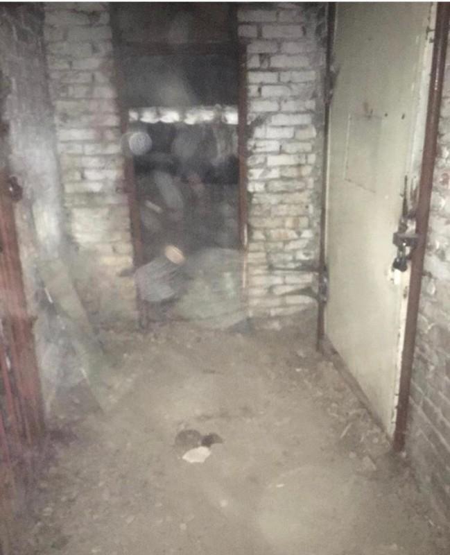Певица из Алматы Ксения Ашигалиева показала предположительное место пыток