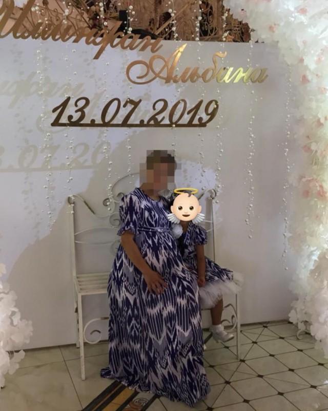 Мать троих детей умерла после родов в Алматы